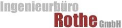 Logo Ingenieurbüro Rothe